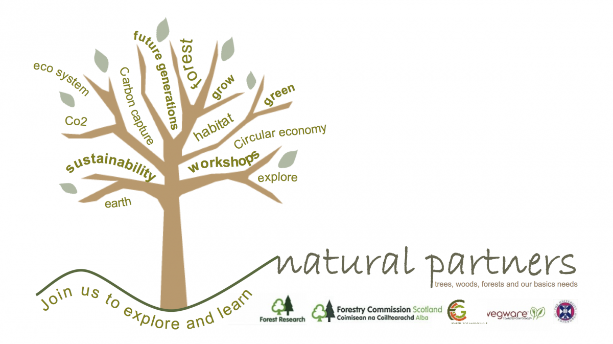 Natural Partners Project